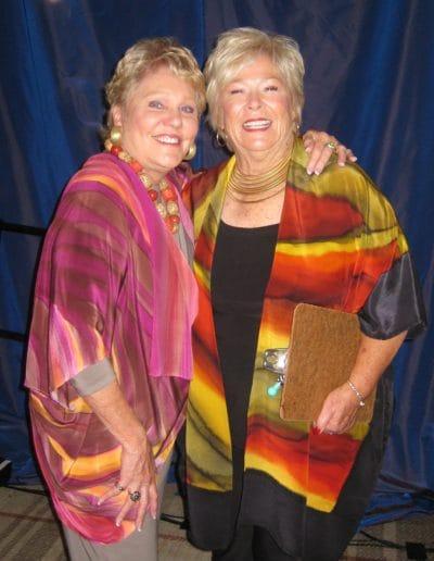 Fashion Show hostesses