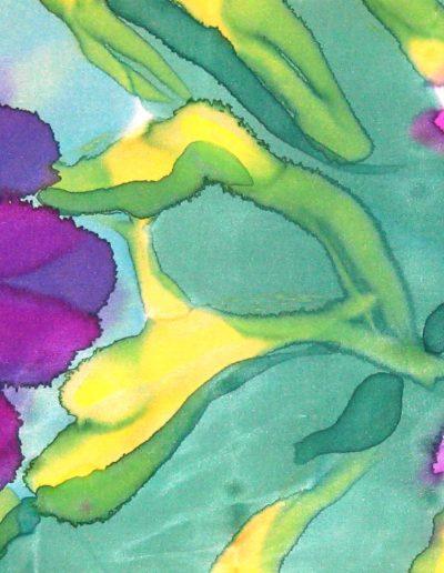 Joy Silk for Spring Banner