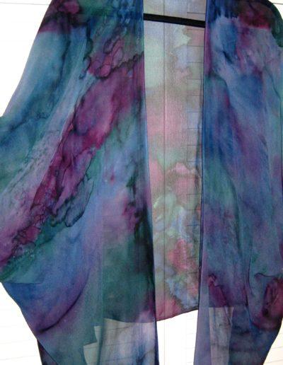 Silks Custom