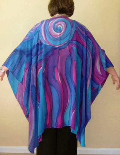 Suzanne's Custom Ritual Cape SOLD