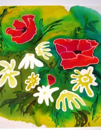 spring-garden-on-silk-